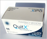 Nicotine Gum 4mg Classic (same as QuitX)